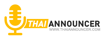 Thai Announcer Logo